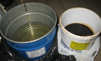 Эпоксидная смола Этал-370 и отвердитель Этал-47F5
